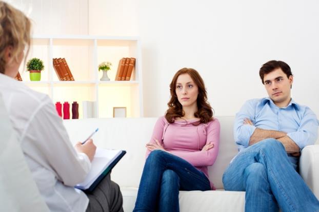 Terapia de pareja: resolver problemas de pareja