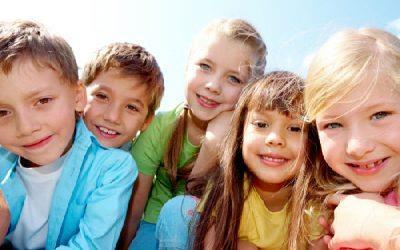 Psicóloga Infantil – Psicólogo de niños