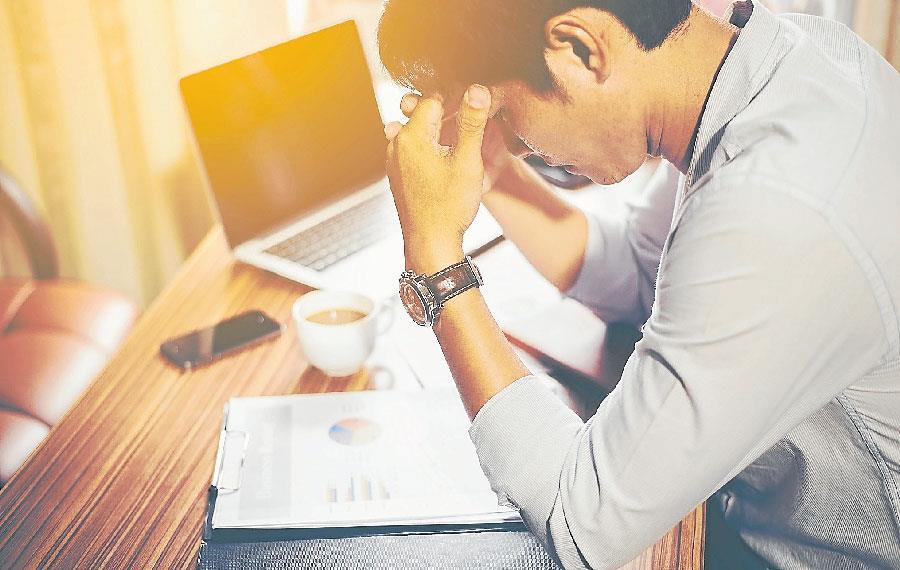 10 consejos para combatir el estrés