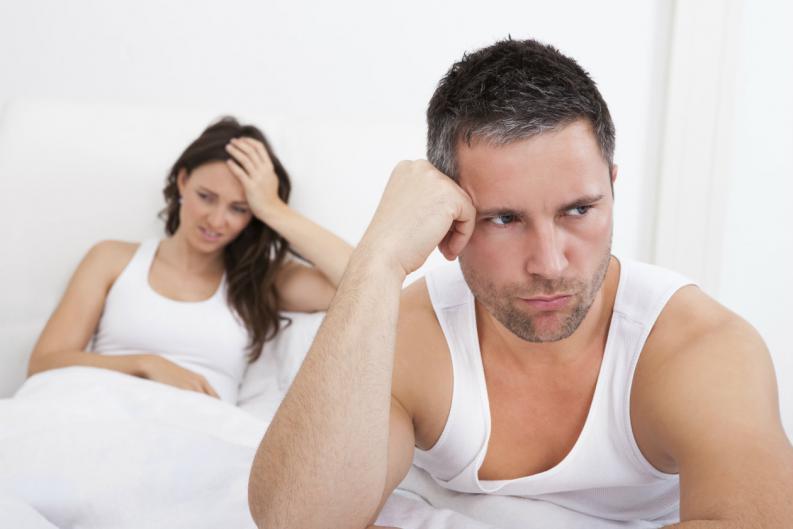 Conectar con la pareja