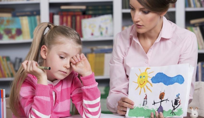 Habilidades del terapeuta infantil