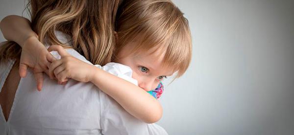 Miedos infantiles. Como superar sus temores.