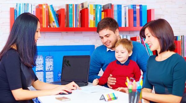 Señales que indican que ha llegado el momento de consultar a un psicólogo infantil.