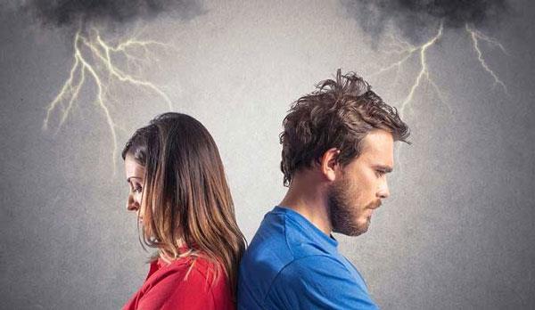conflictos pareja solucionar