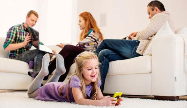 psicoterapia de familia